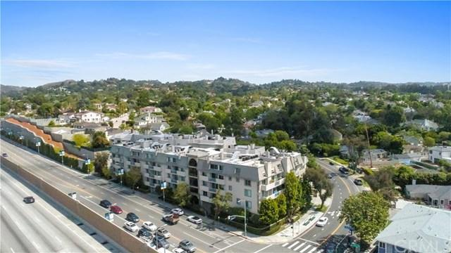 390 S Sepulveda Blvd #311, Los Angeles, CA 90049 (#301549011) :: Whissel Realty