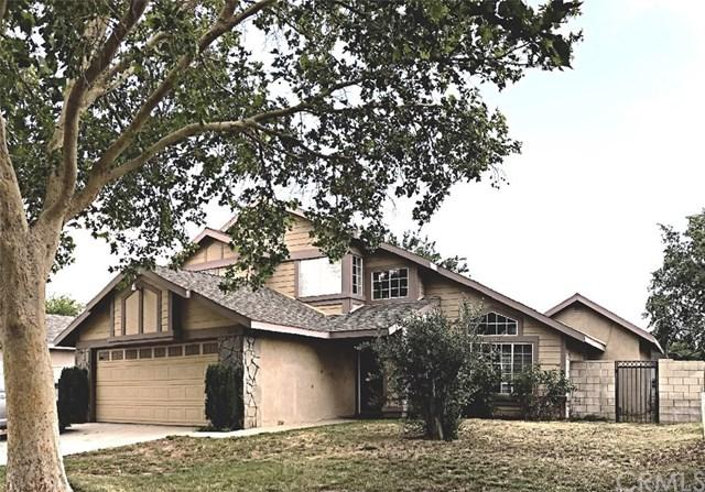 2634 Halma Street, Lancaster, CA 93535 (#301549106) :: Coldwell Banker Residential Brokerage