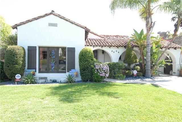 8546 E Lorain Road, San Gabriel, CA 91775 (#301549343) :: Coldwell Banker Residential Brokerage