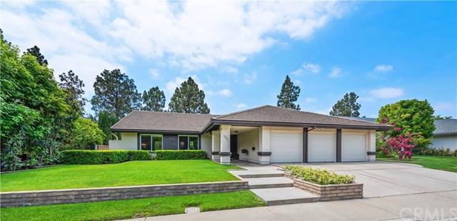 19011 Glenmont Terrace, Irvine, CA 92603 (#301549451) :: Coldwell Banker Residential Brokerage