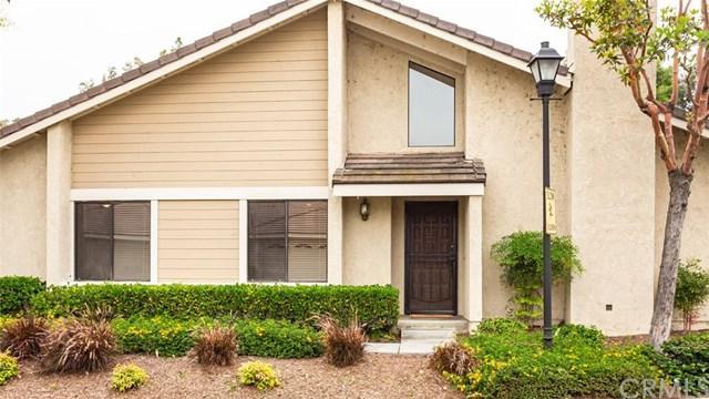 5365 Via De La Zorra, Yorba Linda, CA 92887 (#301550017) :: Coldwell Banker Residential Brokerage
