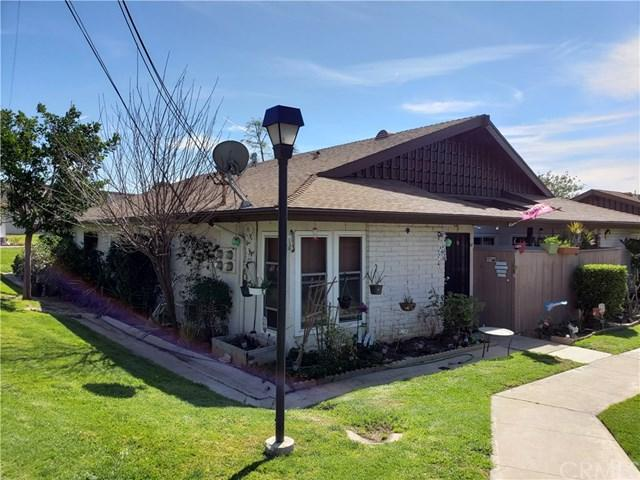 1800 E Heim Avenue #44, Orange, CA 92865 (#301550066) :: Coldwell Banker Residential Brokerage