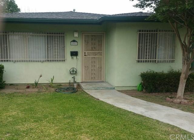 4008 Cypress Avenue, El Monte, CA 91731 (#301550258) :: Coldwell Banker Residential Brokerage