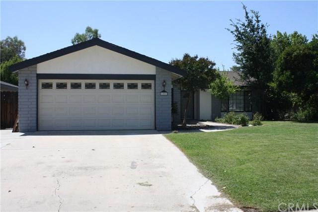 6504 Edgemont Drive, Bakersfield, CA 93309 (#301550363) :: Coldwell Banker Residential Brokerage