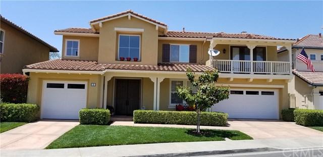 3 Salvo, Irvine, CA 92606 (#301550435) :: Coldwell Banker Residential Brokerage