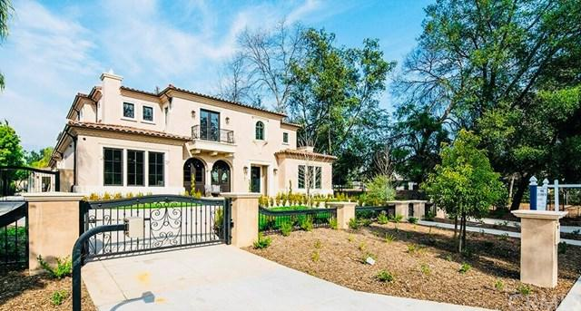 167 W Wistaria Avenue, Arcadia, CA 91007 (#301550501) :: Coldwell Banker Residential Brokerage