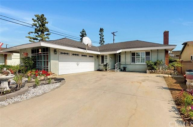16072 Amber Valley Drive, Whittier, CA 90604 (#301550541) :: Coldwell Banker Residential Brokerage