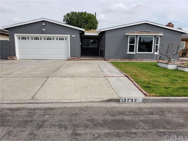 13232 Rockinghorse Road, Garden Grove, CA 92843 (#301550667) :: COMPASS