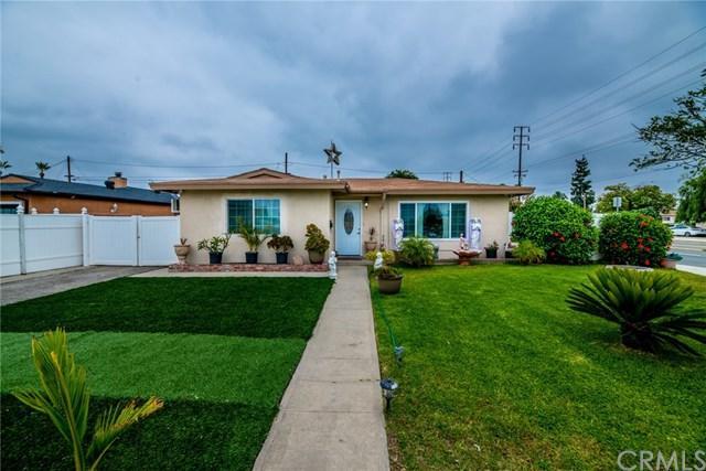 4802 N Midsite Avenue, Covina, CA 91722 (#301550737) :: COMPASS
