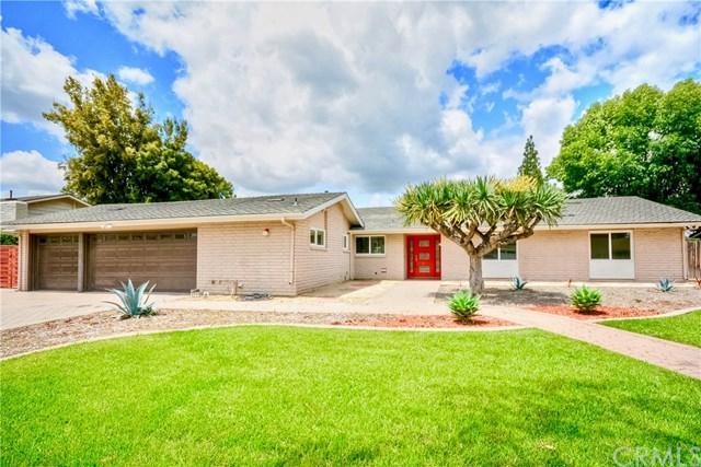 617 Rosarita Drive, Fullerton, CA 92835 (#301550895) :: Coldwell Banker Residential Brokerage