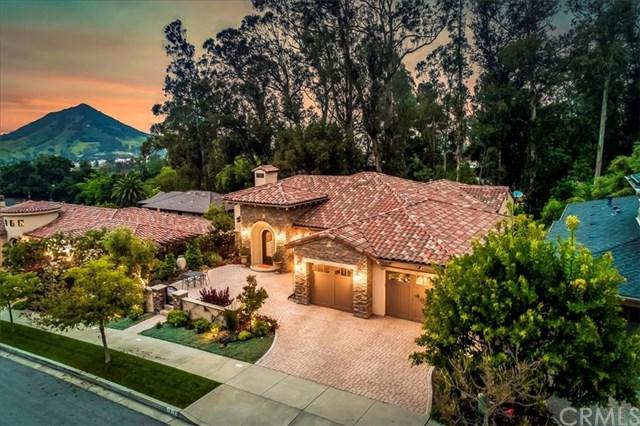 1618 Woodland Drive, San Luis Obispo, CA 93401 (#301550970) :: Coldwell Banker Residential Brokerage