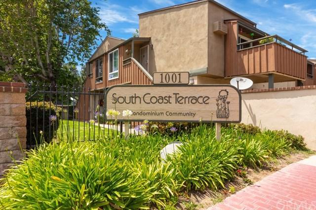 1001 W Stevens Avenue #427, Santa Ana, CA 92707 (#301551205) :: Coldwell Banker Residential Brokerage