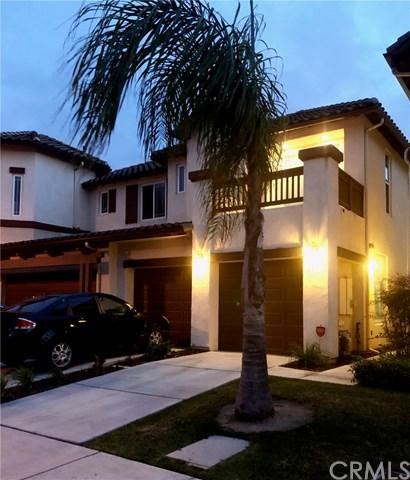 1750 Bilbao Drive, Santa Maria, CA 93454 (#301551348) :: Coldwell Banker Residential Brokerage