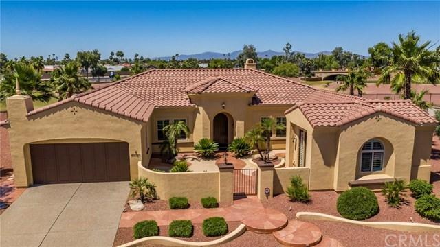 21914 N San Ramon Drive, Phoenix, AZ 85375 (#301551460) :: Coldwell Banker Residential Brokerage