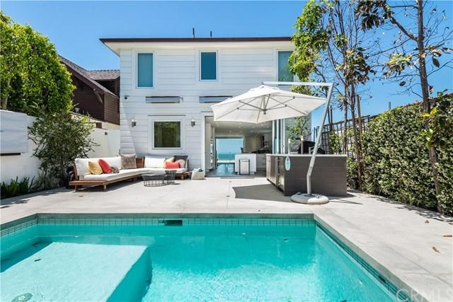 2426 The Strand, Hermosa Beach, CA 90254 (#301551476) :: Coldwell Banker Residential Brokerage
