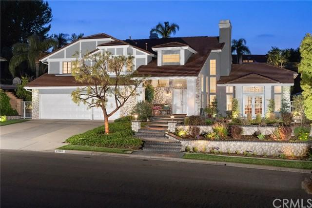 21685 Dunrobin Way, Yorba Linda, CA 92887 (#301551651) :: Coldwell Banker Residential Brokerage