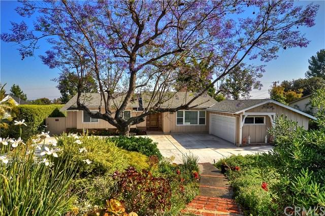 412 Cannon Lane, Fullerton, CA 92831 (#301551840) :: Coldwell Banker Residential Brokerage