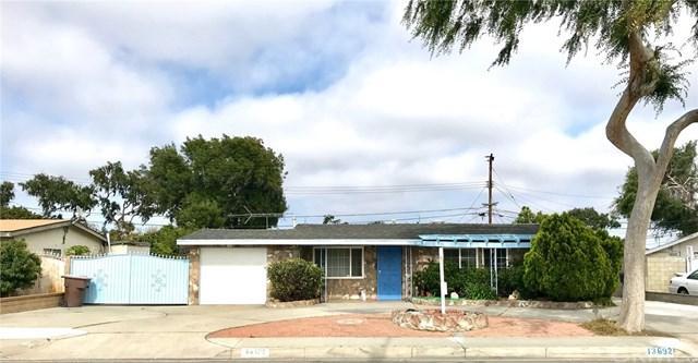 13692 Taft Street, Garden Grove, CA 92843 (#301551961) :: COMPASS