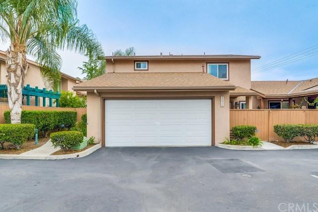 8076 Catherine Avenue #13, Stanton, CA 90680 (#301551992) :: Coldwell Banker Residential Brokerage