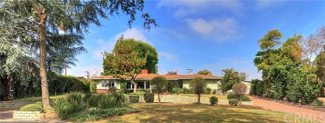 306 E Hermosa Drive, Fullerton, CA 92835 (#301552152) :: Coldwell Banker Residential Brokerage