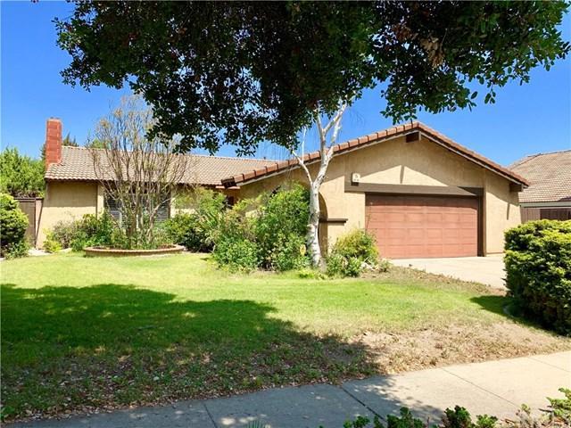 1354 N Erin Avenue, Upland, CA 91786 (#301552194) :: Coldwell Banker Residential Brokerage