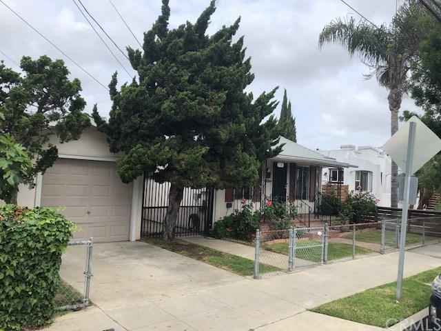 1701 Stanley Avenue, Long Beach, CA 90804 (#301552258) :: Whissel Realty