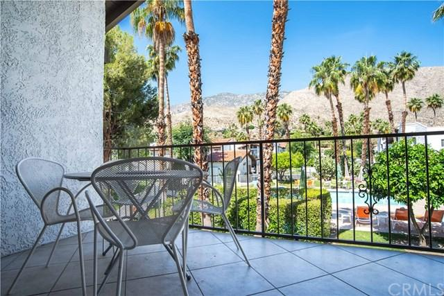 2250 S Palm Canyon Drive #44, Palm Springs, CA 92264 (#301552488) :: Coldwell Banker Residential Brokerage