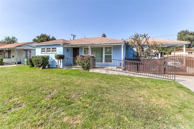 10633 Aldrich Street, Whittier, CA 90606 (#301552532) :: COMPASS