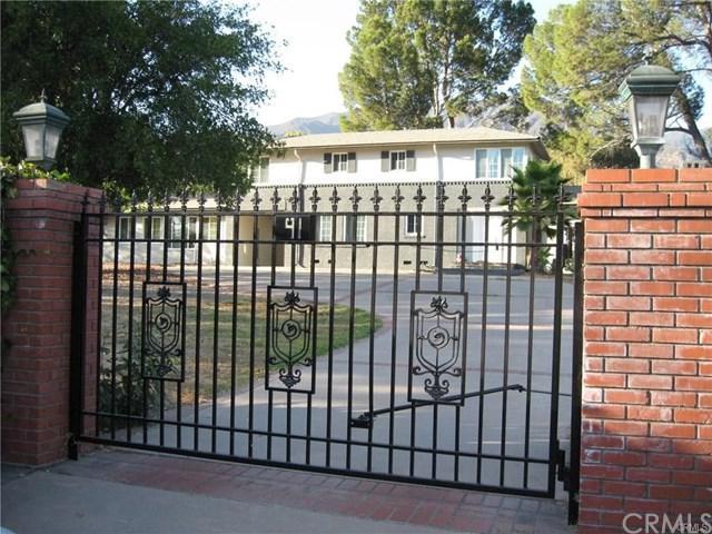 91 E Orange Grove Avenue, Sierra Madre, CA 91024 (#301552620) :: Coldwell Banker Residential Brokerage