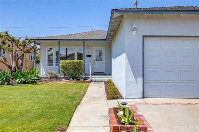 3503 W 227th Street, Torrance, CA 90505 (#301552653) :: Coldwell Banker Residential Brokerage