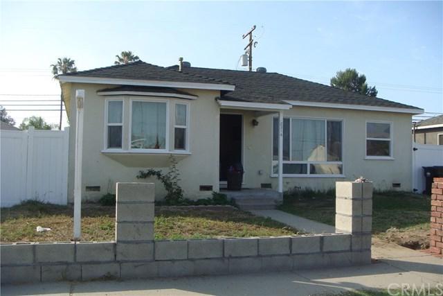 8314 Summerfield Avenue, Whittier, CA 90606 (#301552659) :: COMPASS
