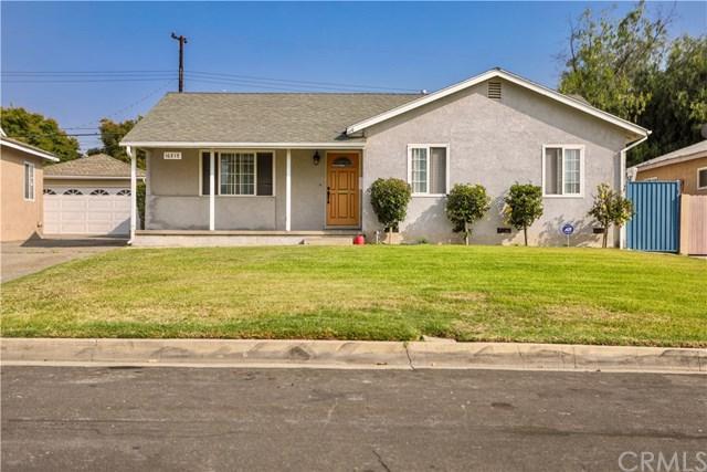 16818 E Masline Street, Covina, CA 91722 (#301552738) :: COMPASS