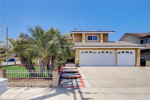 2045 W Sycamore Avenue, Orange, CA 92868 (#301552860) :: Whissel Realty