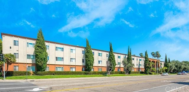 400 N Acacia Avenue C15, Fullerton, CA 92831 (#301552865) :: Coldwell Banker Residential Brokerage