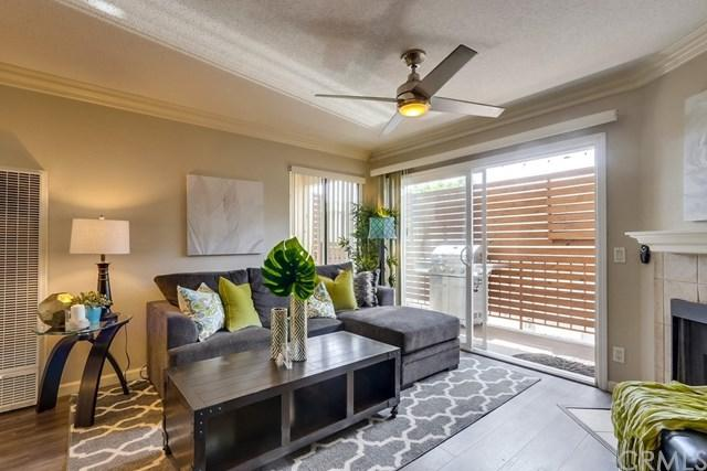 3516 E Ransom Street #104, Long Beach, CA 90804 (#301552905) :: Coldwell Banker Residential Brokerage
