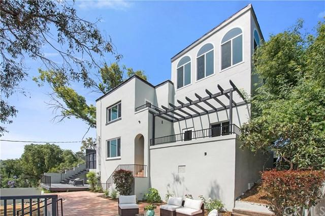 2096 Roselin Place, Los Angeles, CA 90039 (#301552961) :: Whissel Realty