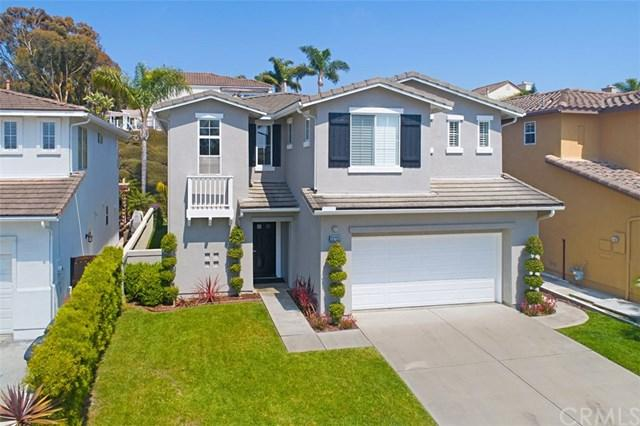 32722 Camaron, Dana Point, CA 92629 (#301553102) :: Coldwell Banker Residential Brokerage