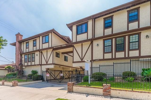 127 N Muscatel Avenue C, San Gabriel, CA 91775 (#301553378) :: Coldwell Banker Residential Brokerage