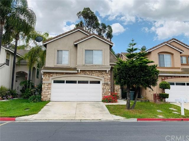 2739 Pointe Coupee, Chino Hills, CA 91709 (#301553399) :: Coldwell Banker Residential Brokerage