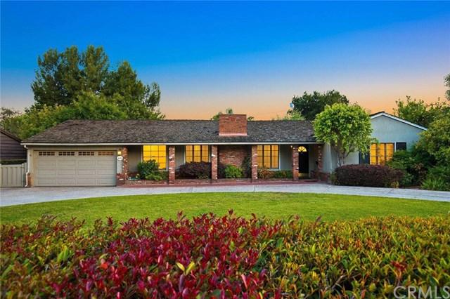400 Cambridge Drive, Arcadia, CA 91007 (#301553512) :: Coldwell Banker Residential Brokerage