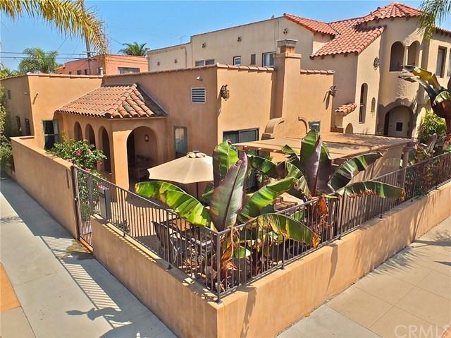 80 Park Avenue, Long Beach, CA 90803 (#301553528) :: Coldwell Banker Residential Brokerage