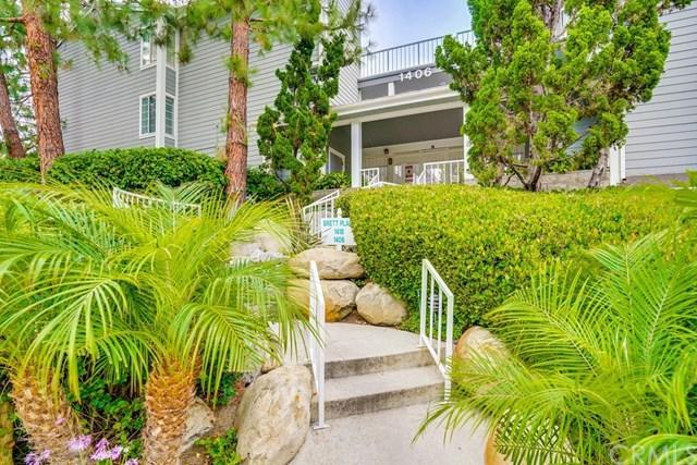 1406 Brett Place #117, San Pedro, CA 90732 (#301553530) :: Coldwell Banker Residential Brokerage