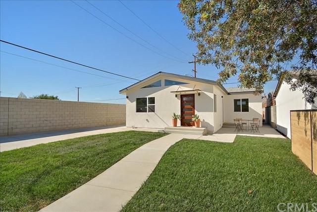 10145 Railroad Drive, El Monte, CA 91731 (#301553582) :: Coldwell Banker Residential Brokerage