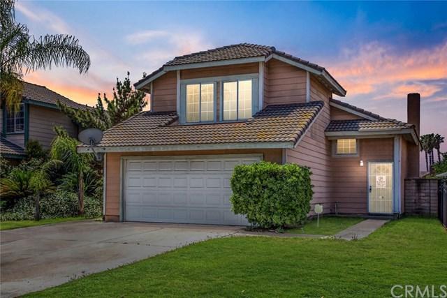 24337 Kurt Court, Moreno Valley, CA 92551 (#301553606) :: Coldwell Banker Residential Brokerage