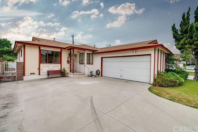 11558 169th Street, Artesia, CA 90701 (#301553611) :: Coldwell Banker Residential Brokerage