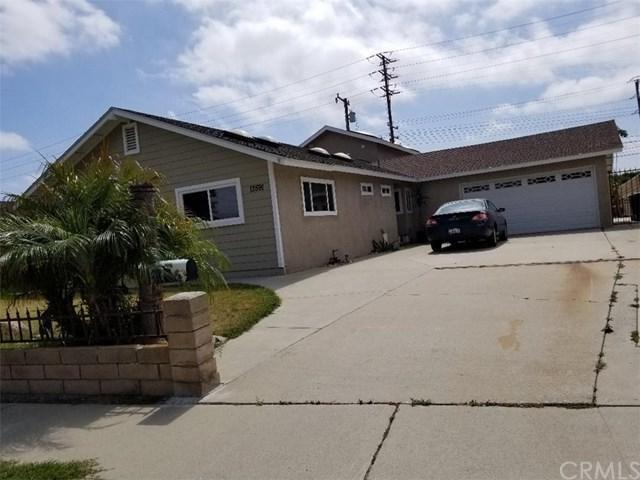 13591 Purdy Street, Garden Grove, CA 92844 (#301553716) :: COMPASS