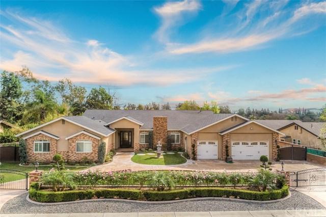 710 Rodeo Road, Fullerton, CA 92835 (#301553768) :: Coldwell Banker Residential Brokerage