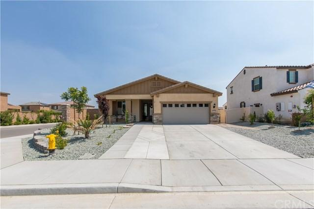 1083 Yorba Street, Perris, CA 92571 (#301553847) :: Coldwell Banker Residential Brokerage