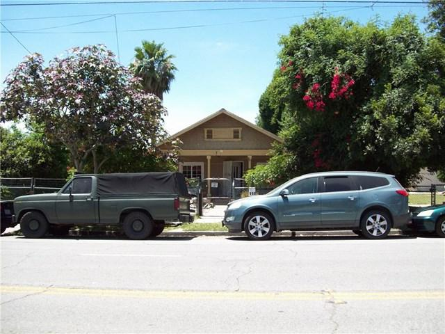 990 N Mountain View Avenue, San Bernardino, CA 92410 (#301553850) :: Coldwell Banker Residential Brokerage