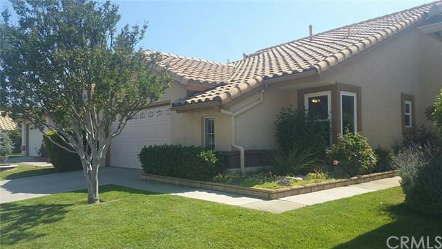 926 Pine Valley Road, Banning, CA 92220 (#301553892) :: Coldwell Banker Residential Brokerage